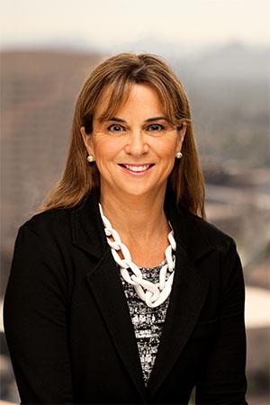 Cristina Chait