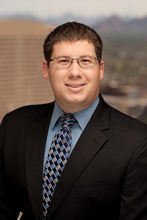 Justin Ackerman