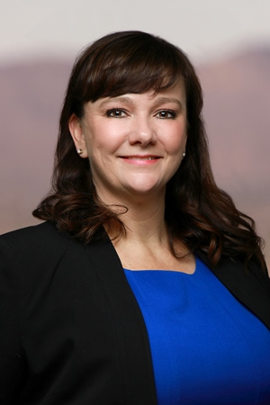 Brandi Blair