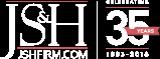 Jones, Skelton & Hochuli, P.L.C. Logo